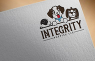 Integrity Puppies LLC Logo - Entry #105