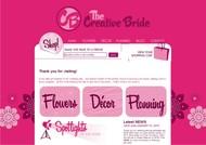 The Creative Bride Logo - Entry #23