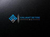 Valiant Retire Inc. Logo - Entry #151