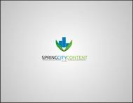 Spring City Content, LLC. Logo - Entry #72