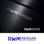 Reagan Wealth Management Logo - Entry #227