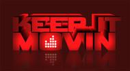 Keep It Movin Logo - Entry #427