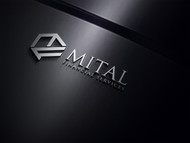 Mital Financial Services Logo - Entry #201