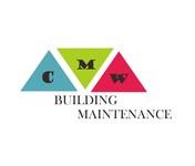 CMW Building Maintenance Logo - Entry #589
