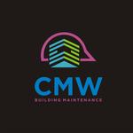 CMW Building Maintenance Logo - Entry #350