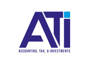 ATI Logo - Entry #28