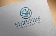 Surefire Wellness Logo - Entry #416