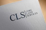 CLS Core Land Services Logo - Entry #217