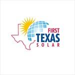 First Texas Solar Logo - Entry #56