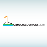 Golf Discount Website Logo - Entry #1