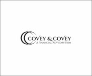 Covey & Covey A Financial Advisory Firm Logo - Entry #230