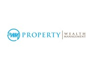 Property Wealth Management Logo - Entry #127