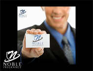 Noble Insurance  Logo - Entry #236