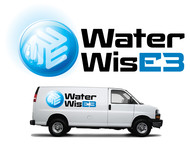 WaterWisE3 Logo - Entry #74