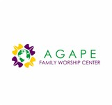 Agape Logo - Entry #81