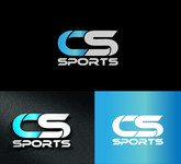 CS Sports Logo - Entry #374