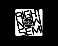 Right Now Semi Logo - Entry #26