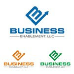 Business Enablement, LLC Logo - Entry #185