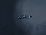 ALLRED WEALTH MANAGEMENT Logo - Entry #410