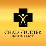 Chad Studier Insurance Logo - Entry #26