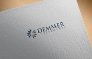 Demmer Investments Logo - Entry #9