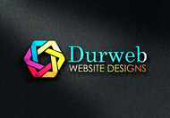Durweb Website Designs Logo - Entry #32