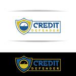 Credit Defender Logo - Entry #117