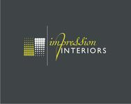 Interior Design Logo - Entry #21