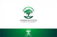 Environmental Logo for Managed Forestry Website - Entry #9