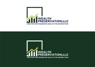 Wealth Preservation,llc Logo - Entry #245
