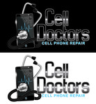 Cell Doctors Logo - Entry #74