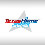 Texas Home Genie Logo - Entry #65
