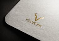 Valiant Inc. Logo - Entry #201