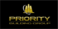Priority Building Group Logo - Entry #153