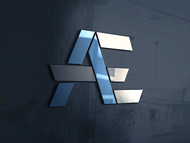 A & E Logo - Entry #218