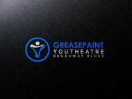 Greasepaint Youtheatre Logo - Entry #72