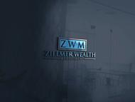 Zillmer Wealth Management Logo - Entry #271