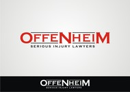 Law Firm Logo, Offenheim           Serious Injury Lawyers - Entry #29