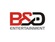 B&D Entertainment Logo - Entry #64