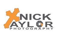 Nick Taylor Photography Logo - Entry #22