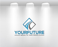 YourFuture Wealth Partners Logo - Entry #464