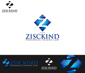 Zisckind Personal Injury law Logo - Entry #108