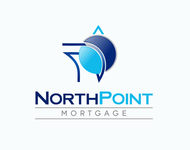 NORTHPOINT MORTGAGE Logo - Entry #100