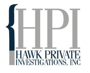 Hawk Private Investigations, Inc. Logo - Entry #54