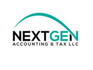 NextGen Accounting & Tax LLC Logo - Entry #60
