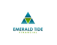 Emerald Tide Financial Logo - Entry #261