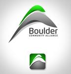 Boulder Community Alliance Logo - Entry #112