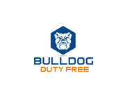 Bulldog Duty Free Logo - Entry #5