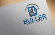 Buller Financial Services Logo - Entry #151