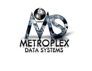 Metroplex Data Systems Logo - Entry #94